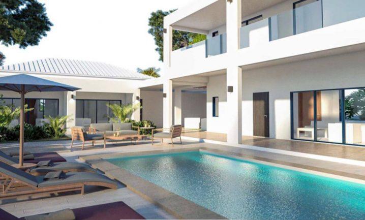 Luxury Villas in Turks and Caicos