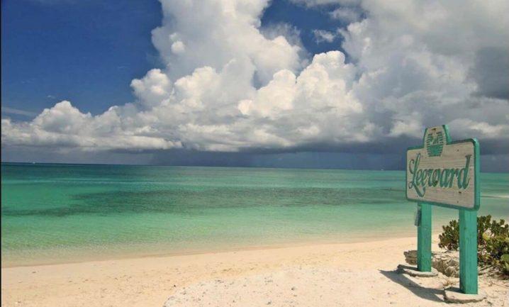 condo rentals near Grace Bay Beach